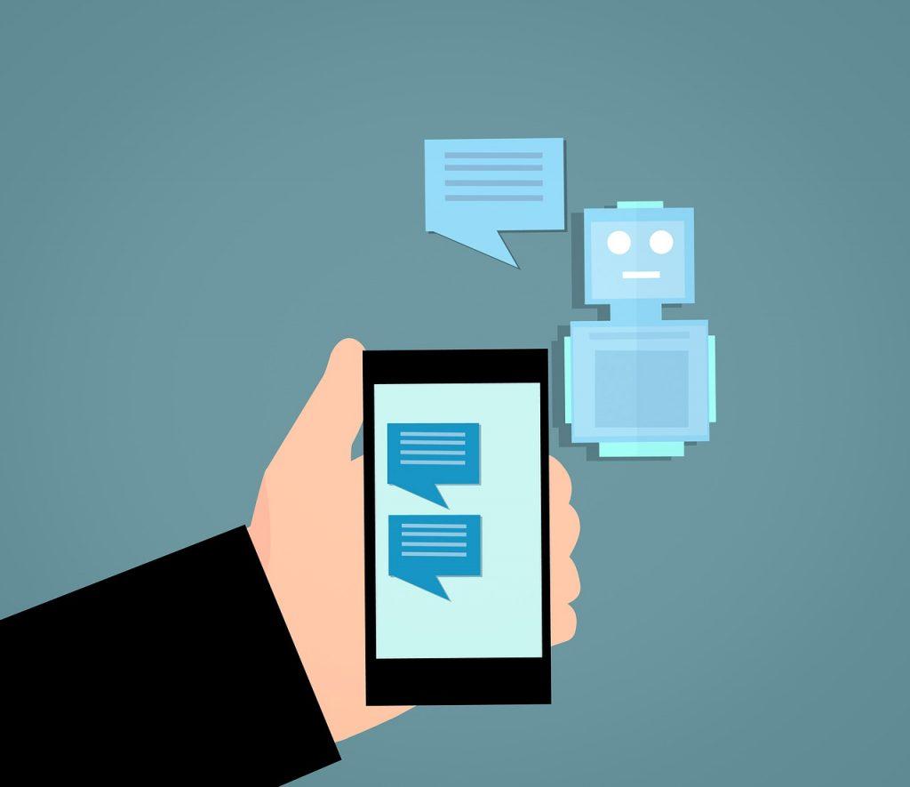 Marketing B2B - vente conversationnel
