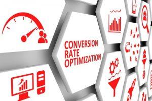 Marketing B2B - taux de conversion