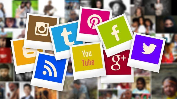 Trafic vers votre site internet via Médias sociaux