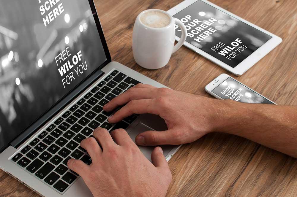 Entreprise dans le Monde du digital