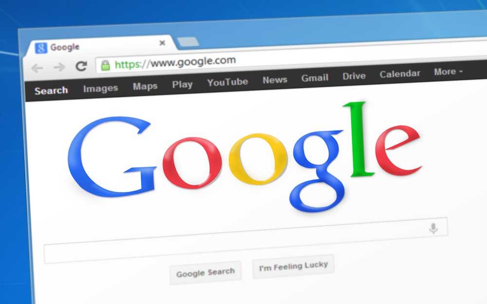 Bien positionner votre site sur Google
