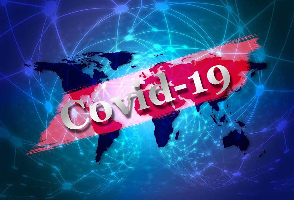 Stratégie digitale Covid-19