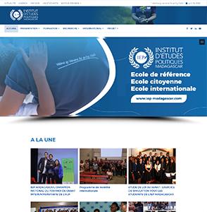 Institut D'Etudes Politiques madagascar